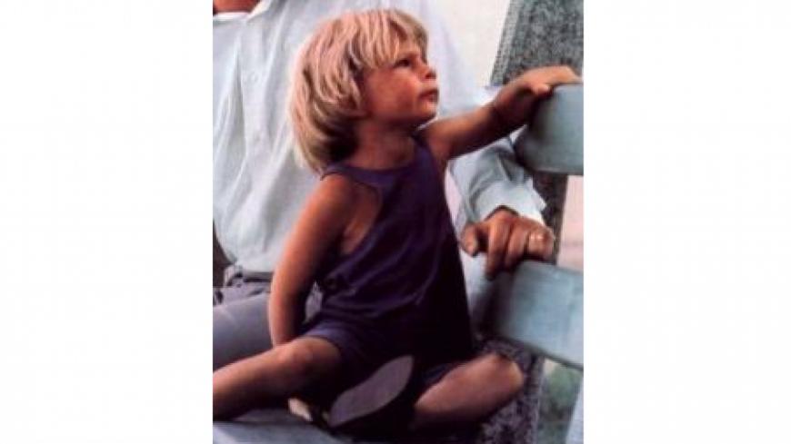 Enfant star : reconnaissez-vous cet acteur ?