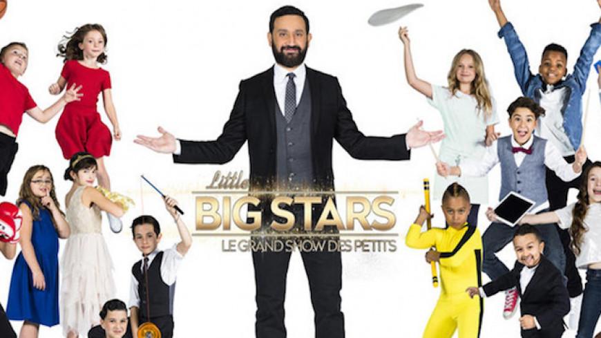 """Voici les toutes premières images de """"Little big stars"""""""