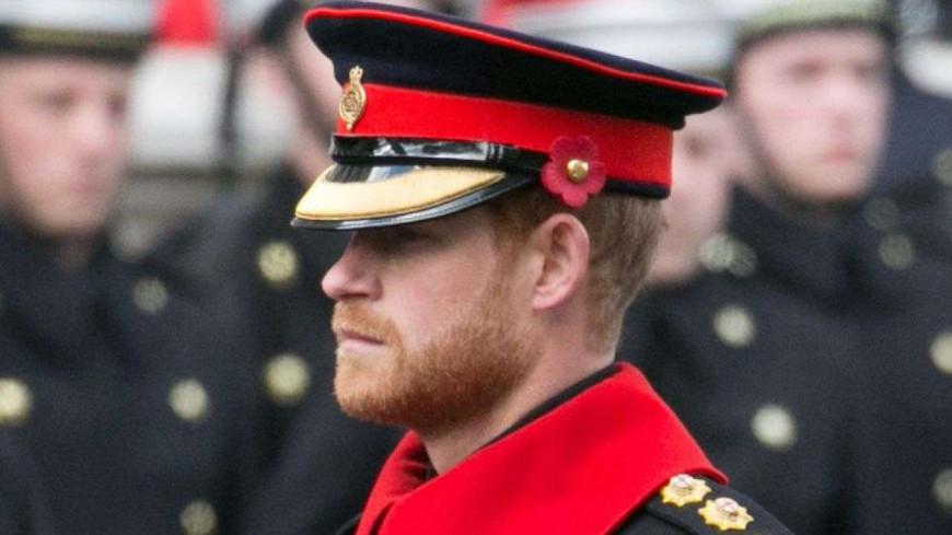 Le Prince Harry fait polémique auprès des militaires britanniques