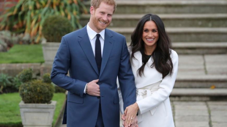 La famille royale et Markle en pleine tension