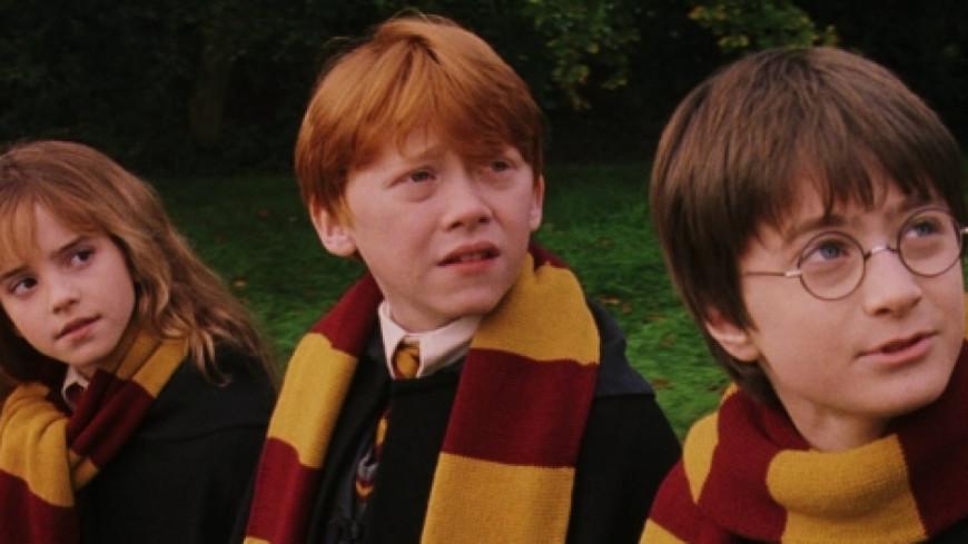 Harry Potter est de retour au cinéma !