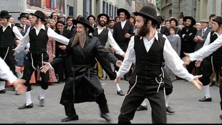 Audiences : Rabbi Jacob leader au nez et à la barbe de TF1.