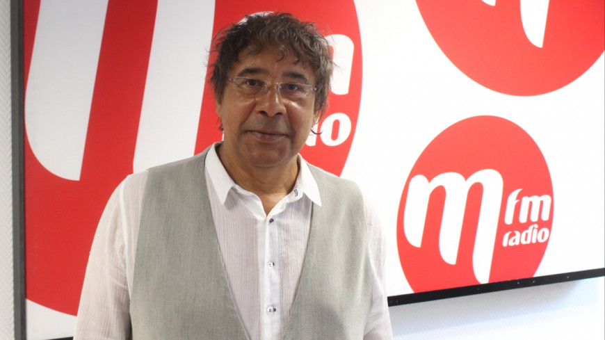Laurent Voulzy : l'interview exclusive MFM Radio