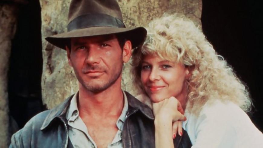 Harrison Ford bientôt remplacé par une femme — Indiana Jones