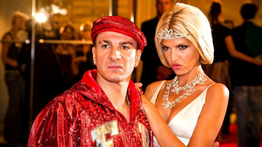 Qui est vraiment Isabelle Funaro, la compagne de Michaël Youn?