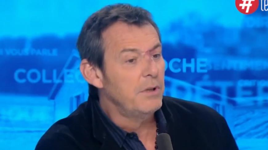 Jean-Luc Reichmann revient sur la polémique Christine Angot