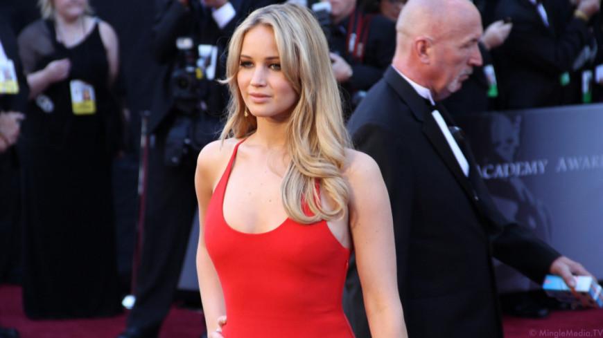 Jennifer Lawrence se confie sur sa vie sexuelle