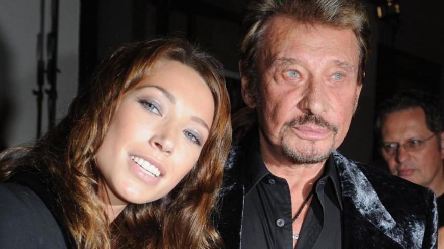 Les confidences d'un journaliste sur Johnny Hallyday et sa fille !