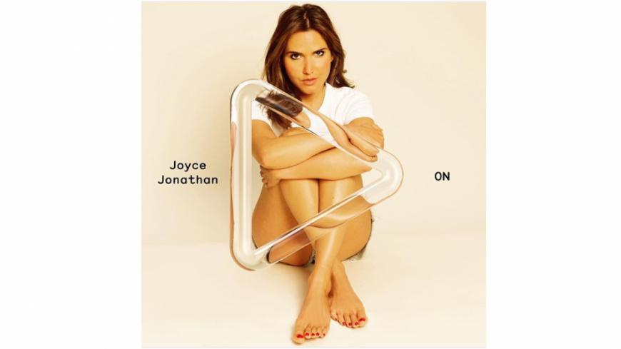 Joyce Jonathan de retour avec un titre estival surprenant —