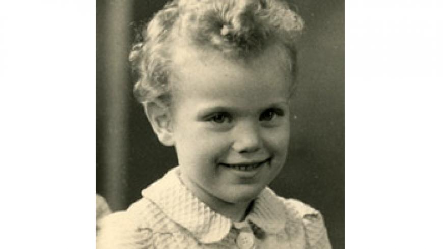 Enfant star : reconnaissez-vous cet animateur ?