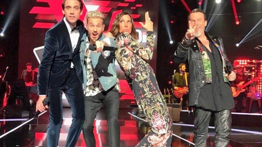 L'émission « The Voice » déprogrammée le 25 mars !