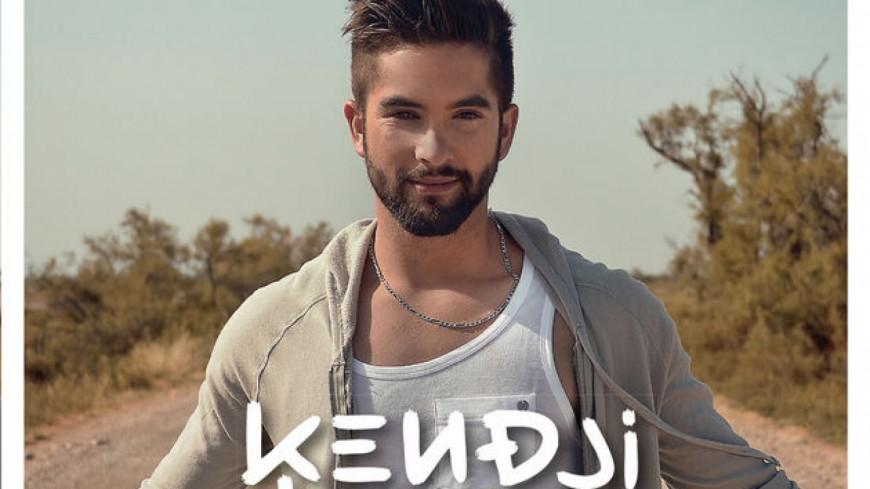 Kendji Girac a sorti son nouveau single !