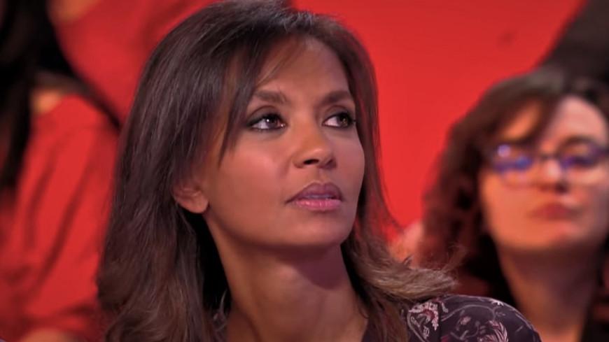 Karine Le Marchand évoque sa tumeur…