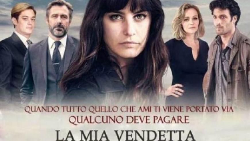 Laetitia Milot cartonne en Italie !