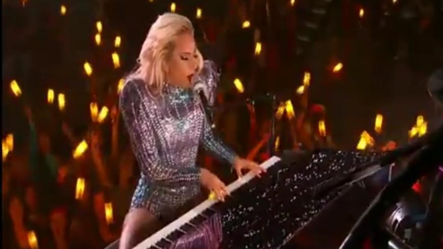 (Vidéo) Super Bowl : Le show Lady Gaga