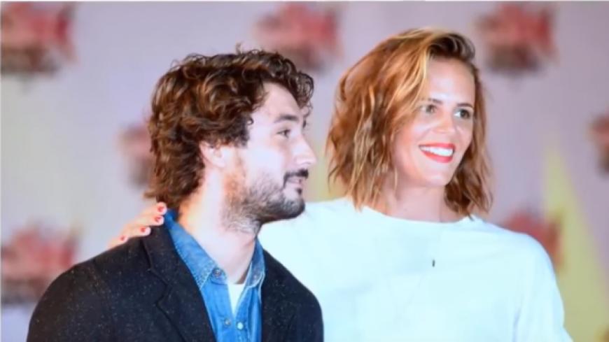 Laure Manaudou et Jérémy Frérot se sont mariés