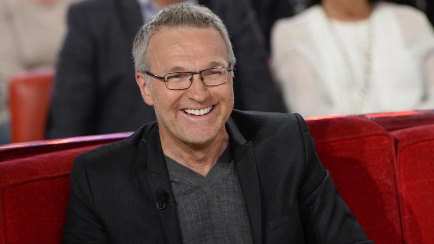 Laurent Ruquier va animer Les Enfants de la télé