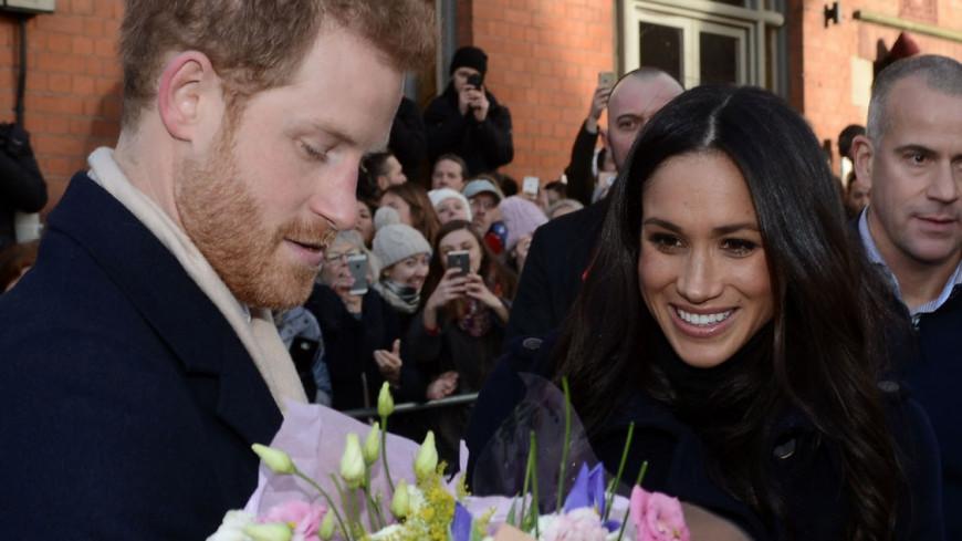 Meghan Markle et le prince Harry vont passer leur premier Noël ensemble