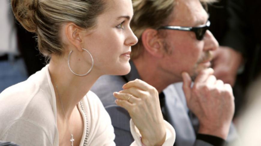 Testament de Johnny Hallyday : Laeticia « n'exclut pas » des poursuites pour diffamation