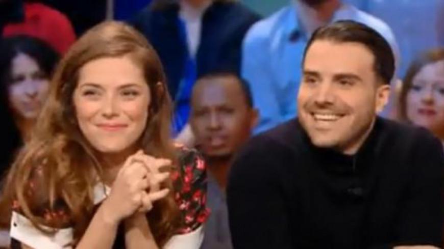 Emma Daumas et Jérémy Chatelain de la Star Ac' se retrouvent 15 ans après !