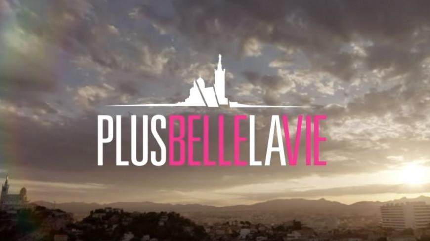 """""""Plus belle la vie"""" : Deux acteurs en couple dans la vraie vie !"""