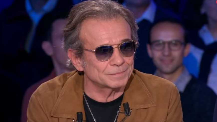 Philippe Manœuvre : Serge Gainsbourg son mentor