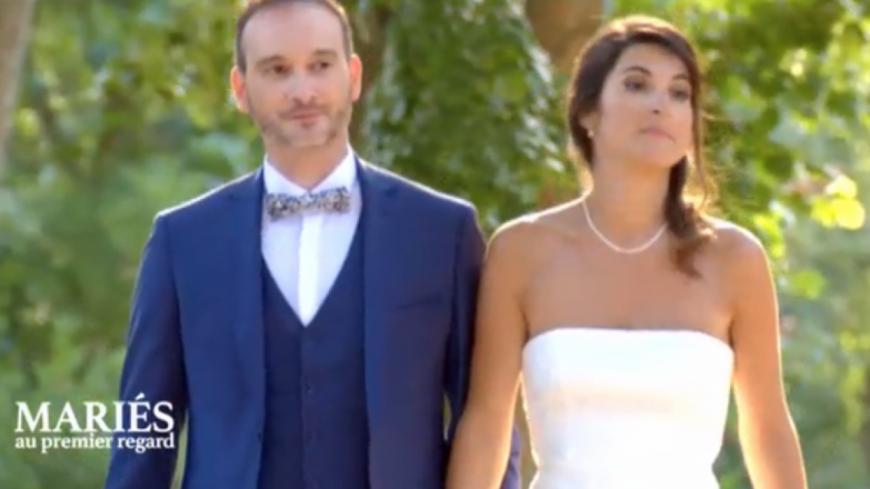 Mariés au premier regard : Coup de théâtre pour le couple Marie et Fabien