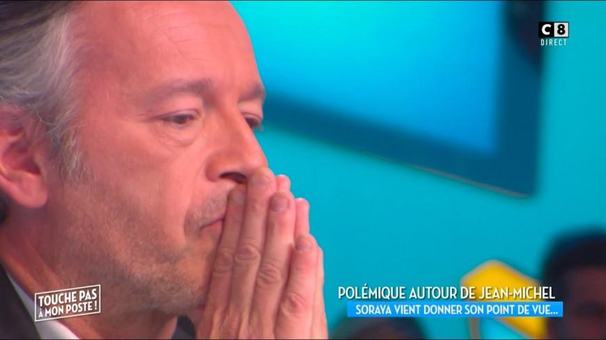 Jean-Michel Maire : La réaction de ses enfants après son énorme dérapage