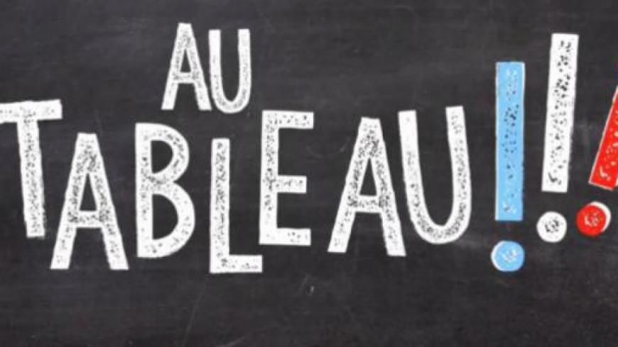 AUDIENCES TV. Succès pour « Au Tableau » sur C8.