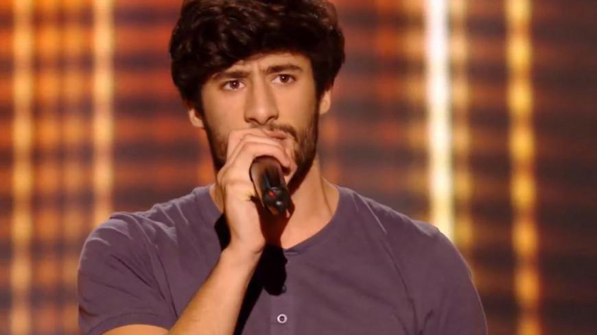 The voice : MB14 en finale!