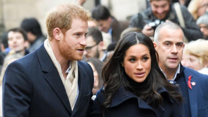 Comment la fiancée du prince Harry veut changer la règle pour le mariage