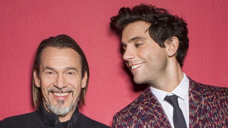 Florent Pagny : sa folle soirée avec Mika