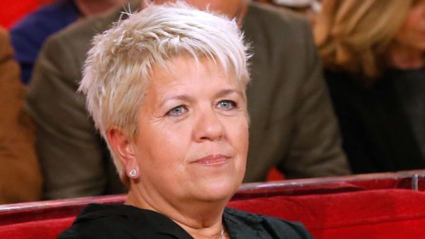 Mimie Mathy réagit sur le harcèlement sexuel
