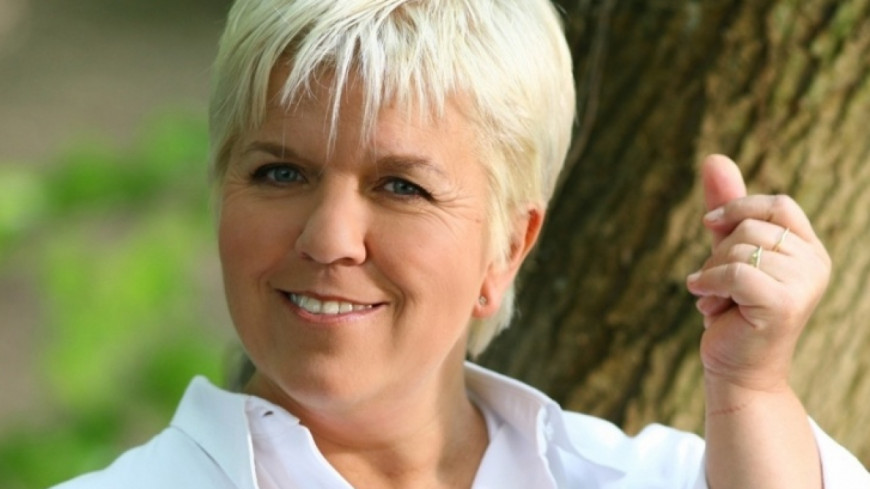 Mimie Mathy quitte TF1