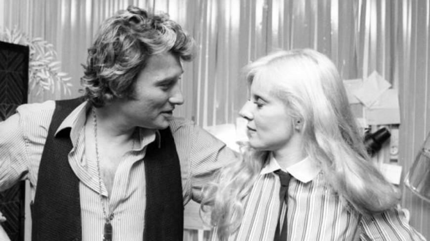 Johnny : les difficultés qu'il a eu pour séduire Sylvie Vartan