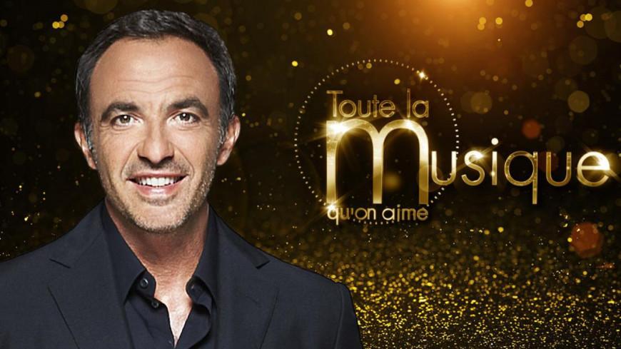 Toute La musique Qu'On Aime le 31 décembre sur TF1 avec MFM Radio