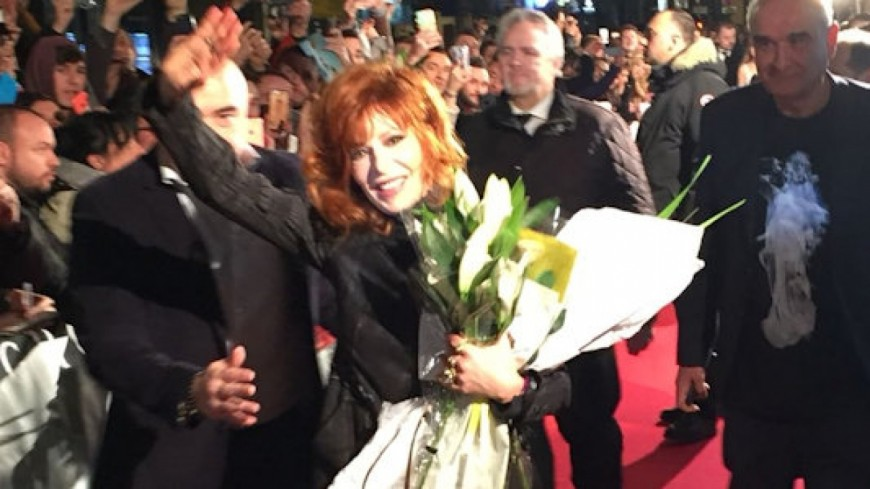 Mylène Farmer au Grand Rex : les fans en larmes...