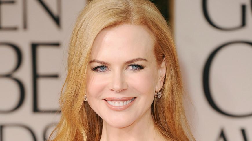 Nicole Kidman dans le prochain