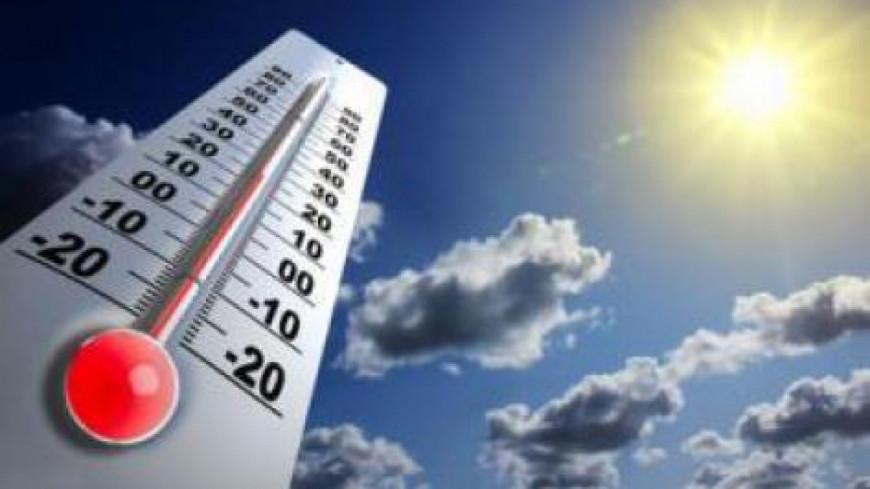 Météo : Grosse vague de chaleur sur la France.