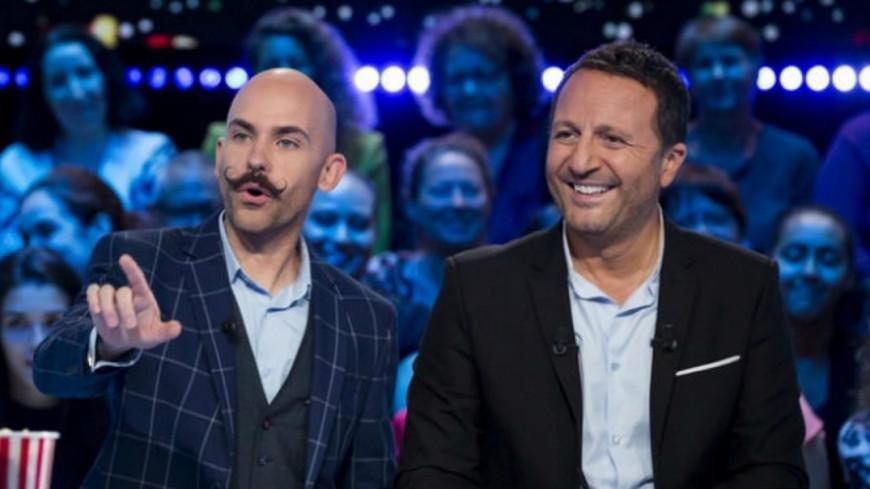 """""""Mentalistes, dans la tête des stars"""" : Arthur lance sa nouvelle émission"""