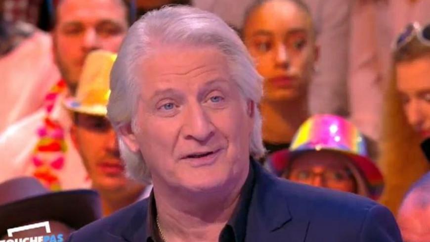 Patrick Sébastien dézingue Laurent Ruquier dans son nouveau spectacle