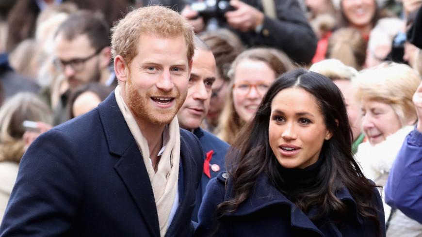 Mariage du Prince Harry : une de ses ex-petites amies est invitée au mariage