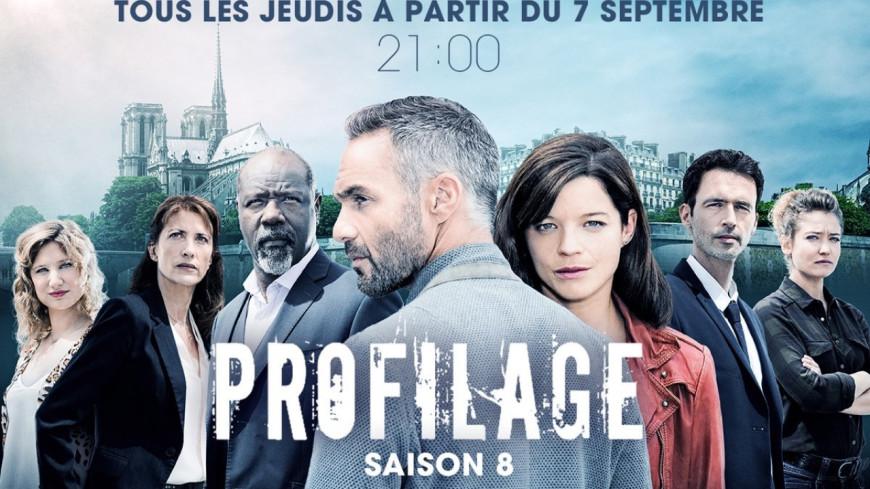 TF1 reste solide leader avec sa série