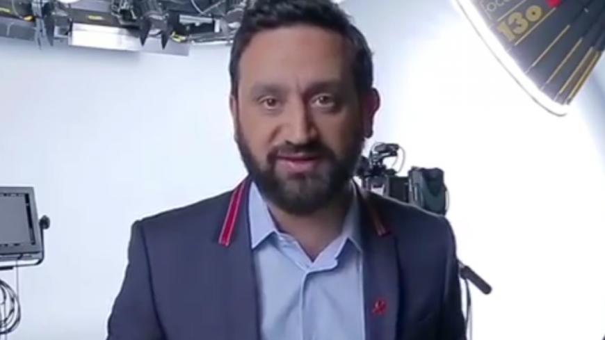 Cyril Hanouna s'emporte violemment contre TF1 !