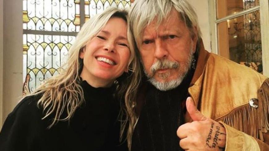 L'ex-femme de Renaud dévoile un cliché mystérieux…