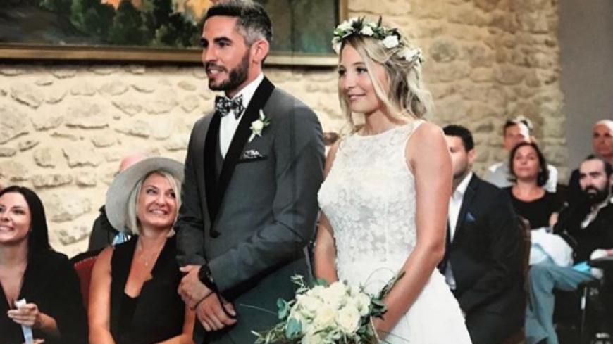 Mariés au premier regard : les tourtereaux Emma et Florian, dévoilent des clichés de leurs vacances