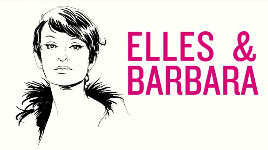 « Elles & Barbara » : Des artistes féminines vont rendre hommage à Barbara !