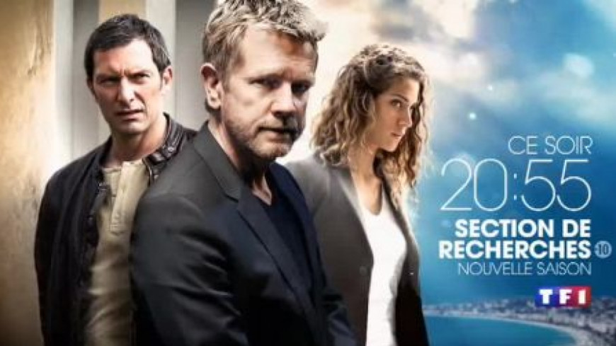 Audiences : TF1 leader avec