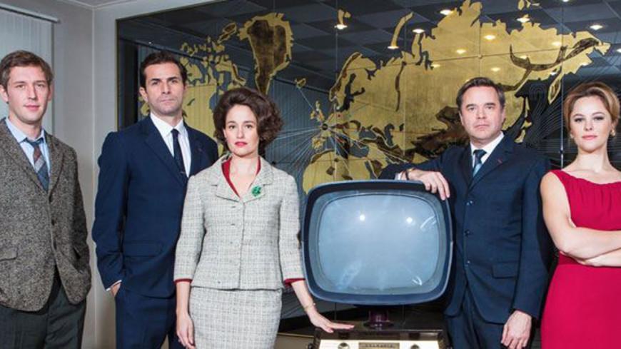Audiences : Gros succès pour « Speakerine », la nouvelle série de France 2