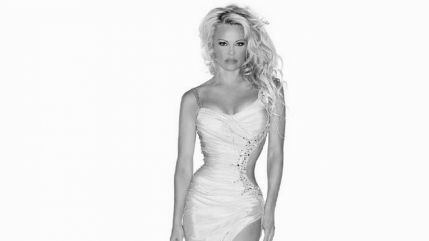Pamela Anderson aurait largué Adil Rami — OM